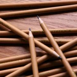 Blyants og pencils med logo tryk
