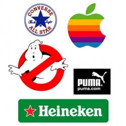 Folieprint med logo
