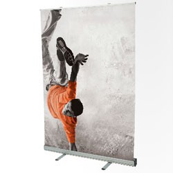 Banner stativer/roll-up