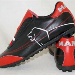 Reklame sko med logo tryk