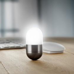 Skrivebordlamper med reklame logo tryk