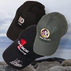 Caps - Fjernøsten produktion