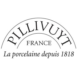 Pillivuyt med logo tryk