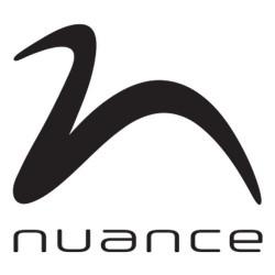 Nuance med logo tryk