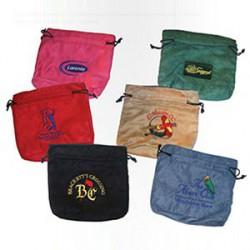 Golfposer og tasker med logo tryk