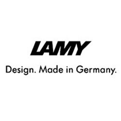 Lamy penne med logo tryk
