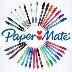 Paper Mate kuglepenne med logo tryk