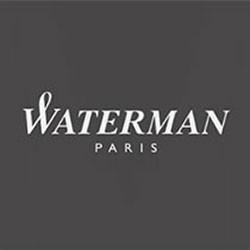 Waterman kuglepenne med logo tryk