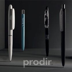 Prodir kuglepenne med logo tryk