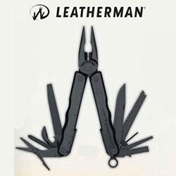 Leatherman med logo præg & tryk