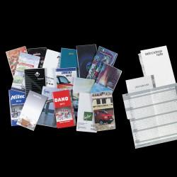 2018 Lommekalendere med logo tryk