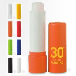 Læbepomade med reklame logo tryk