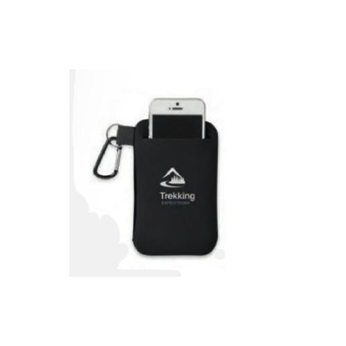 Mobilposer/lommer med reklame logo tryk
