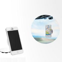 Mobiltelefonholder med reklame logo tryk