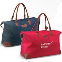 Dametasker med reklame logo tryk