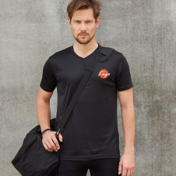 SPORTS ACTIVE T-SHIRTS MED LOGO TRYK - mest solgte