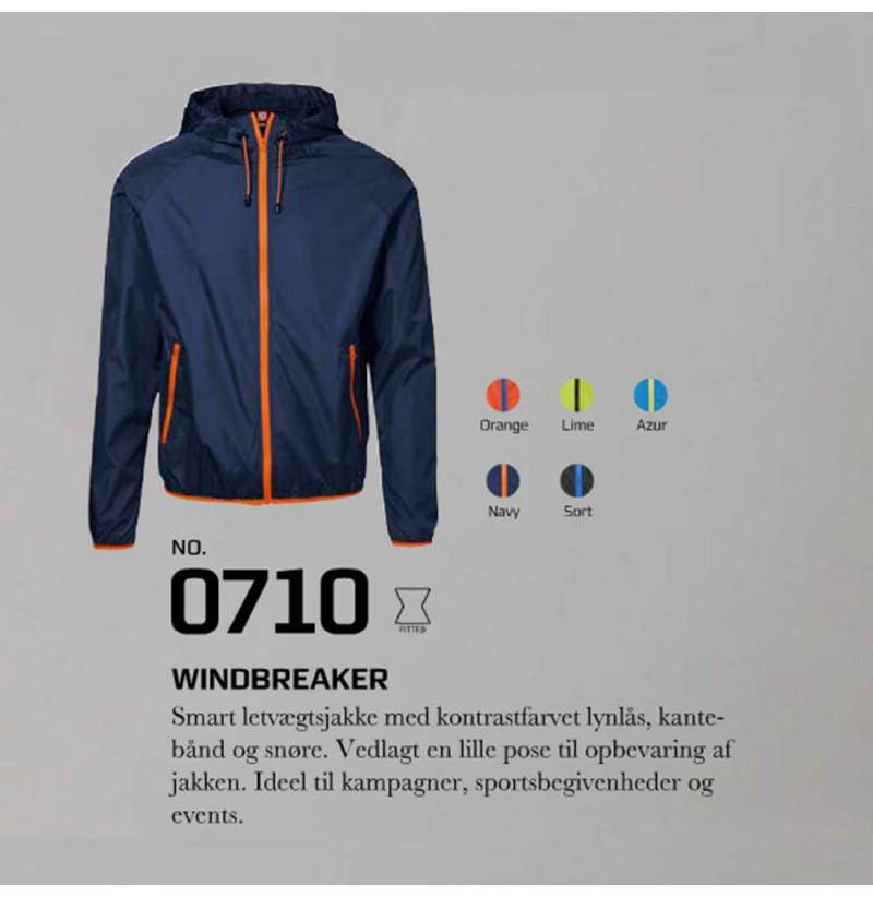 JAKKER MED LOGO TRYK, jakker med reklame print, Jakker med
