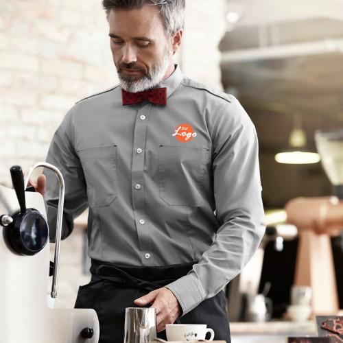 5f3bb625 SKJORTER MED LOGO TRYK, tryk på skjorter, skjorter med tryk, print ...