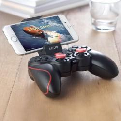 Bluetooth gamepad med tryk