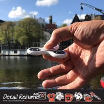 Fidget spinners med logo tryk - mest solgte