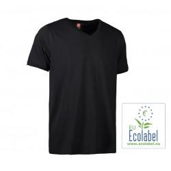 Miljøvenlige Pro Wear Care T-shirts med logo