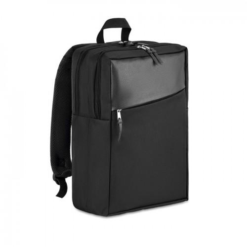 Computer taske med reklame logo tryk
