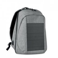 Smart rygsæk med oplader