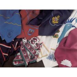 Slips, butterflies & tørklæder