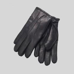 Handsker og halstørklæder med tryk og broderi