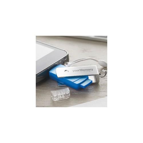 Reklame USB med tryk