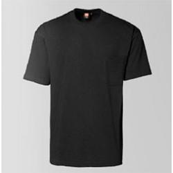 T-shirts med reklame logo tryk