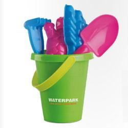 Sommer reklamegaver til børn med logo tryk