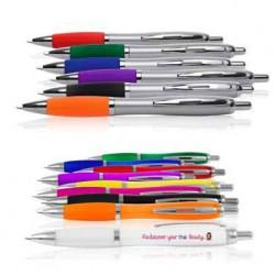 Penne med logo tryk