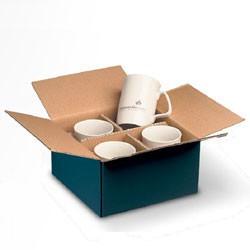 Emballage til keramik og glas