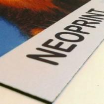 Gulvmåtter med logo tryk