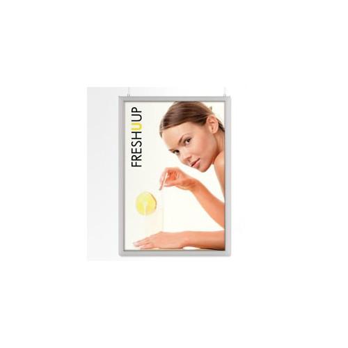 Lysskilte & lyskasser med logo tryk